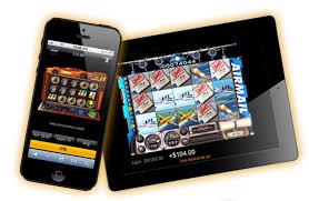 Game Slot Online Terbaru Untuk Handphone Anda