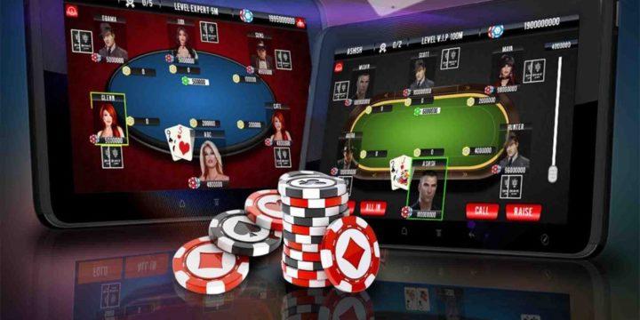 Situs Poker Online Indonesia Yang Memiliki Id Pro