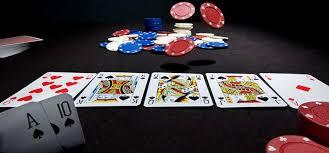 Situs Poker Online Dengan Modal Deposit Kecil