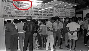 Sejarah Judi Indonesia Dari Masa Ke Masa