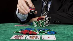 Langkah Lengkap Pemandu Daftar Judi Poker Online